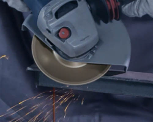 TAA diamond Grinding wheel1